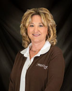 Donna Hodge Cornerstone Bank lender