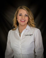 Courtney Roberts Cornerstone Bank lender